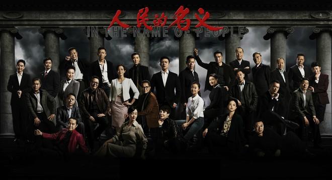 Bộ phim về tham nhũng trở thành hiện tượng màn ảnh Trung Quốc - Hình 1