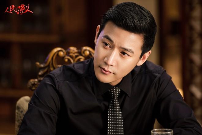 Bộ phim về tham nhũng trở thành hiện tượng màn ảnh Trung Quốc - Hình 2