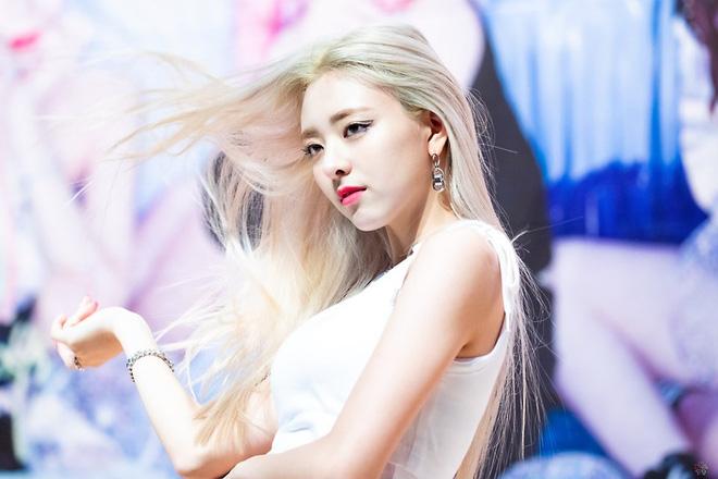 Bùng nổ tam giác visual hot nhất Gen4: Mỹ nhân Nhật - Trung - Hàn đọ sắc, ai xứng tầm nữ thần Kpop thế hệ mới? - Hình 36