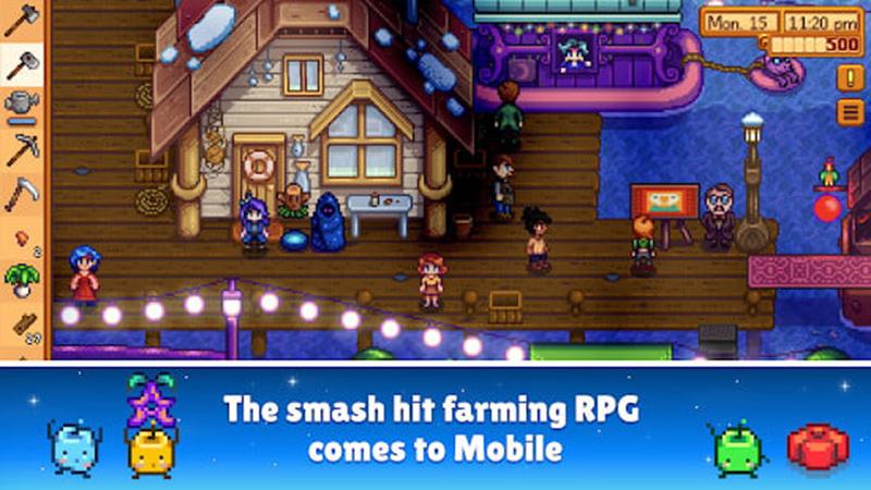 Các trò chơi hứa hẹn hay nhất hiện nay trên thiết bị Android - Hình 2