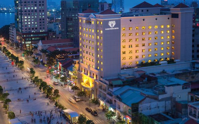 Chủ sở hữu khách sạn Saigon Prince phát hành 3.705 tỷ đồng trái phiếu, nhiều công ty mua lại trước hạn với giá trị lớn - Hình 1