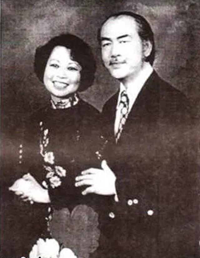 Chuyện tình 'huyền thoại' của cố nhạc sĩ Văn Phụng và danh ca Châu Hà - Hình 2