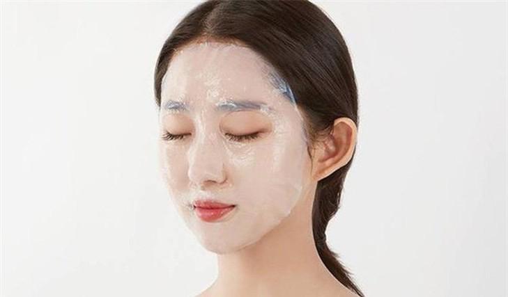Đắp mặt nạ giấy sao cho đúng cách để đạt hiệu quả cao - Hình 1