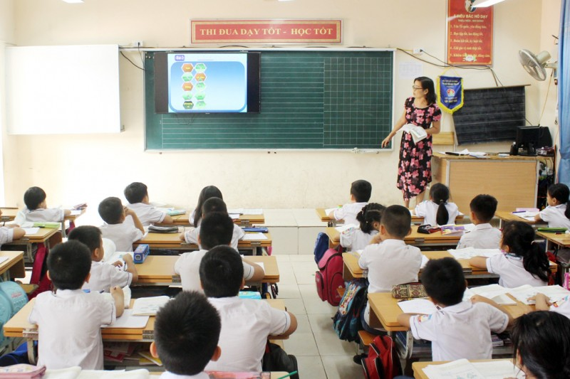 Đề xuất lắp camera trong lớp học: Cần tôn trọng môi trường giáo dục sư phạm - Hình 1