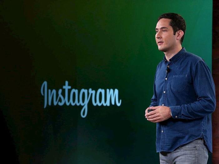 Founder Instagram khi được hỏi có bán cho Facebook lần nữa không: Khi ai đó đến, ra giá 1 tỷ USD cho 11 người, anh sẽ nói gì - Hình 1