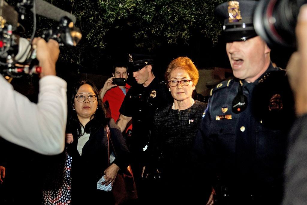 Cuộc nổi loạn ở Bộ Ngoại giao Mỹ chống đối Ngoại trưởng Pompeo - Hình 2