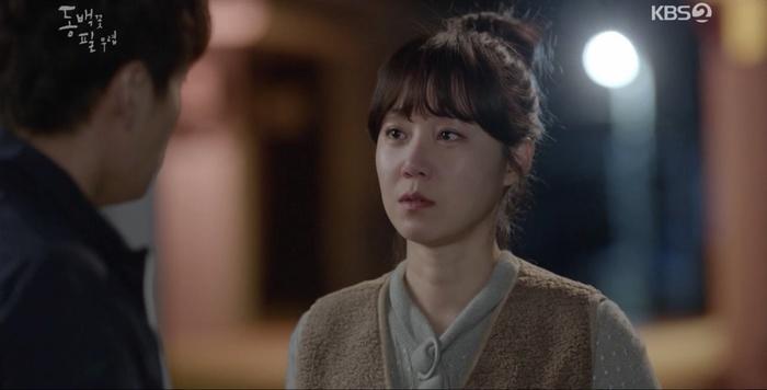 Phim của Gong Hyo Jin và Kang Ha Neul rating giảm ở tập mới nhất - Hình 2