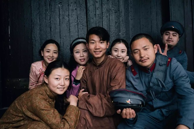 Thu nhập bèo bọt của diễn viên vô danh Trung Quốc - Hình 3
