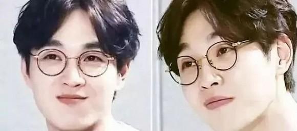 Top những kiểu tóc mái của loạt mỹ nam Hàn Quốc đang làm điên đảo giới trẻ - Hình 5