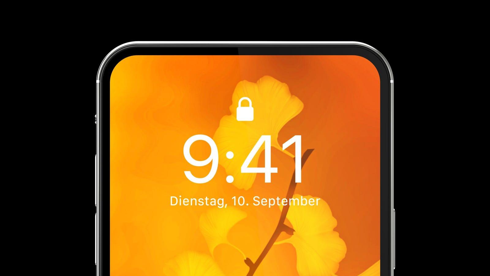 Loạt ảnh iPhone 12 Pro Max đẹp đến từng chi tiết với 5 màu sắc chân thực - Hình 2