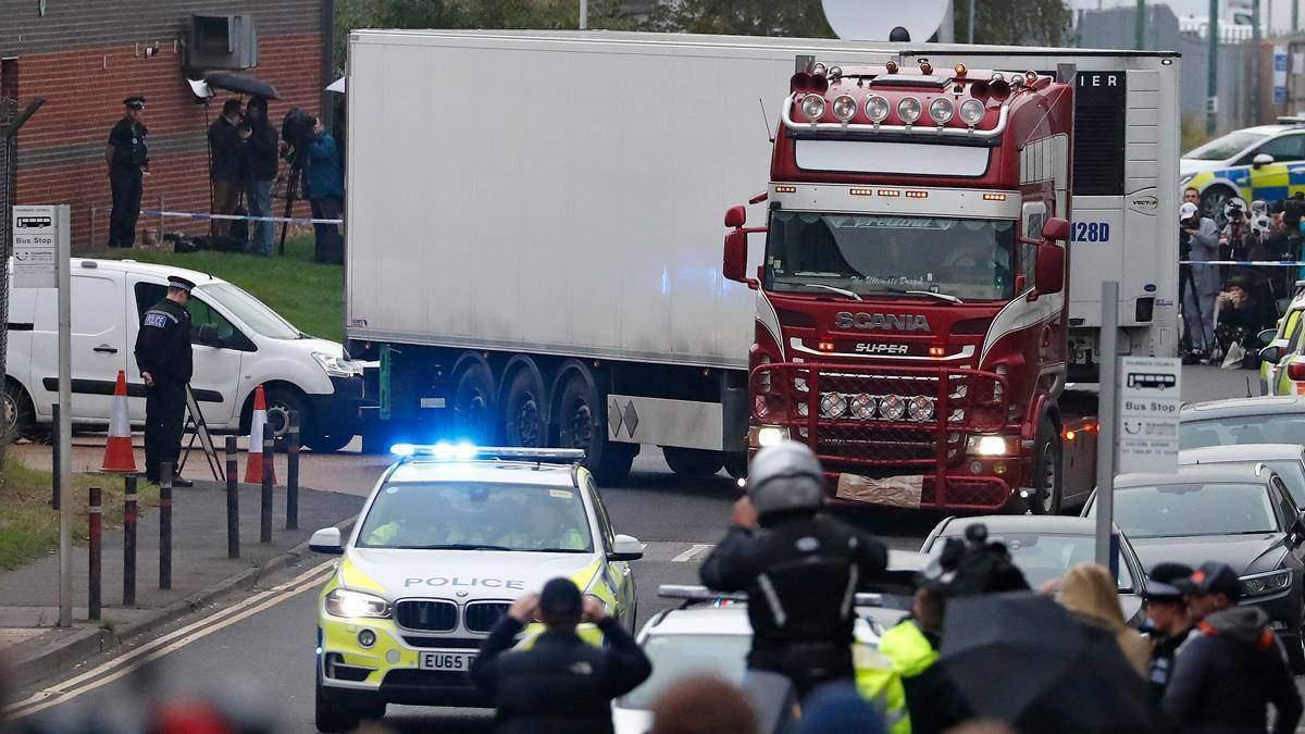Vụ 39 người tử vong ở Anh: Nghệ An thông tin lý do chưa khởi tố bị can nào - Hình 1