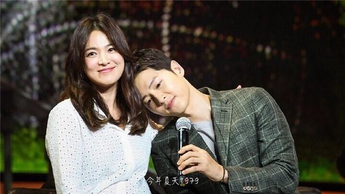 10 diễn viên Hàn được yêu thích nhất 2019: Bộ đôi Song-Song ngậm ngùi về sau bậc tiền bối - Hình 2
