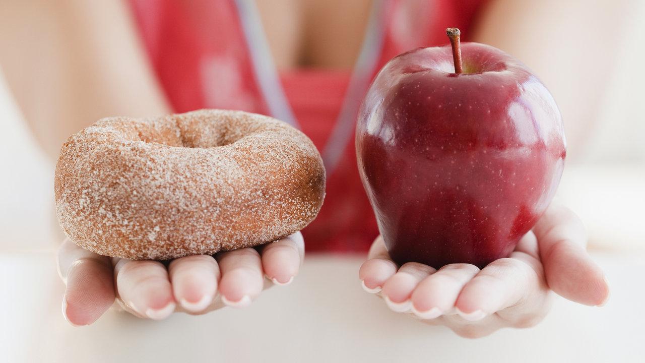 Bạn có nên theo chế độ ăn kiêng 80/20? - Hình 1