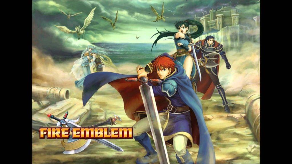 Cẩm nang hướng dẫn cho người mới chơi Fire Emblem - Hình 2