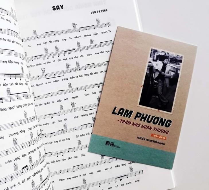 Cuộc đời nhạc sĩ Lam Phương qua sách 'Trăm nhớ ngàn thương' - Hình 2