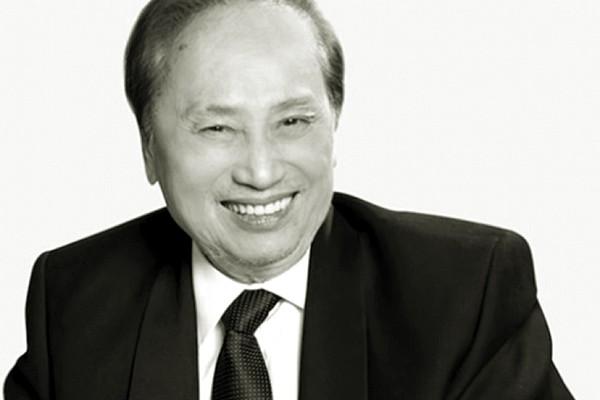 Cuộc đời nhạc sĩ Lam Phương qua sách 'Trăm nhớ ngàn thương' - Hình 1