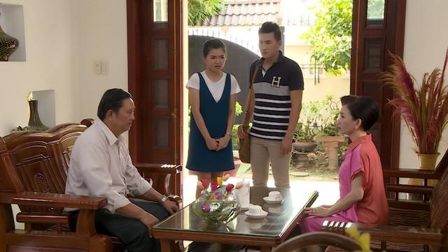 Đàm Phương Linh vừa tái xuất màn ảnh đã khiến Hà Trí Quang mê mẩn, yêu say đắm ngay cái nhìn đầu tiên - Hình 2