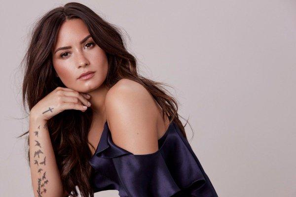 Demi Lovato úp mở về việc phát hành album mới, trông đợi thời cơ chín muồi mới phát hành? - Hình 1