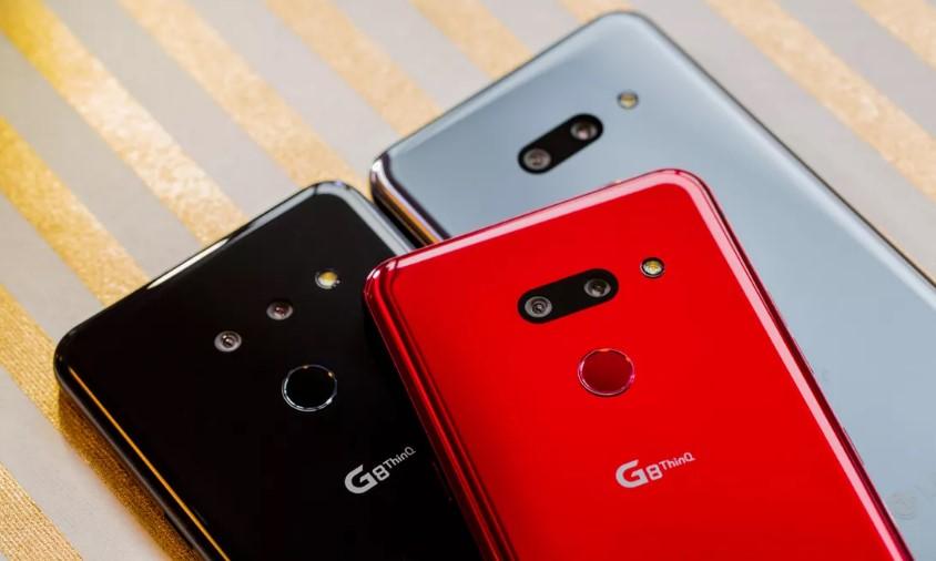 Điện thoại tầm trung, giá rẻ sắp tới của LG sẽ do các ODM đảm nhận - Hình 1