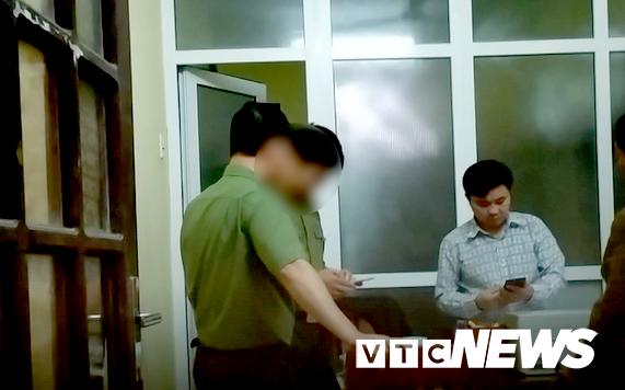 Đình chỉ Trưởng phòng Cảnh sát Kinh tế tỉnh Lai Châu dùng bằng cấp 3 giả để tiến thân - Hình 1