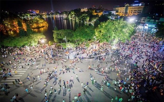 Không chấp nhận văn hóa Việt Nam lờ nhờ, nguệch ngoạc, lai căng - Hình 2