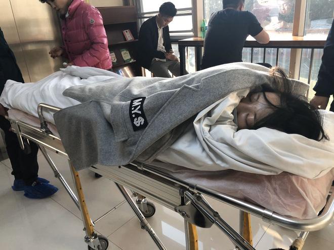 Kim Kardashian Trung Quốc nhập viện gấp vì tình trạng nguy kịch nhưng cớ sao lại bị Cnet chỉ trích, nghi ngờ? - Hình 1