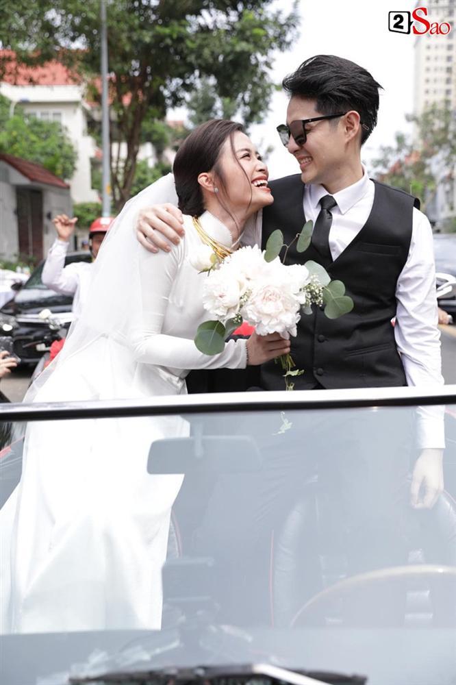Làm 3 điều chưa ai dám, đám cưới Đông Nhi - Ông Cao Thắng trở thành tiệc hỷ lớn nhất showbiz Việt - Hình 1