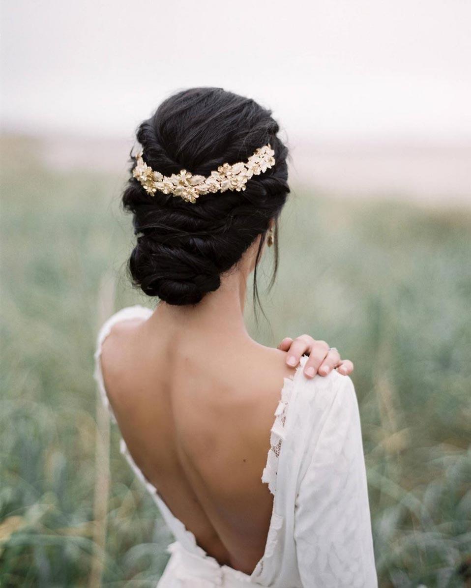 Làm sao để chắc chắn rằng chúng ta có được mái tóc đẹp trong ngày cưới? - Hình 2
