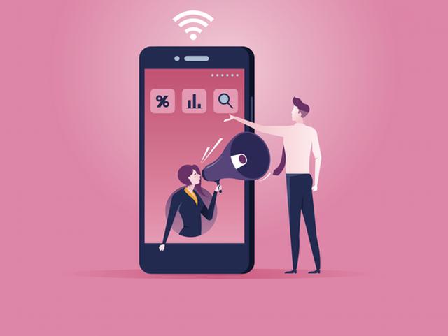 Làm thế nào để giải quyết stress do dùng điện thoại thông minh? - Hình 1