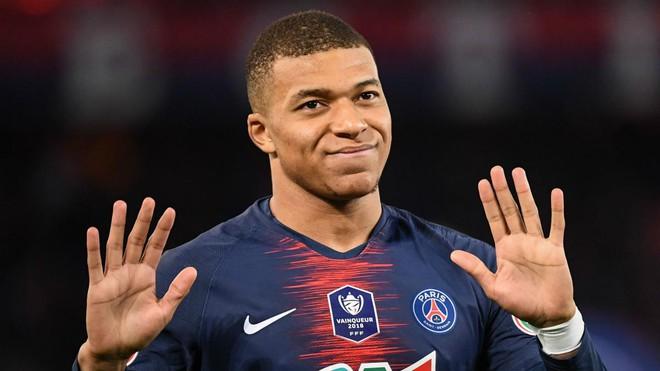 Liverpool có thể chi 215 triệu bảng để mua Mbappe - Hình 1
