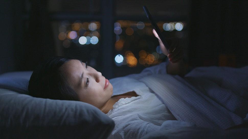 Mất ngủ ở người lớn có thể gây đau tim và đột quỵ - Hình 1