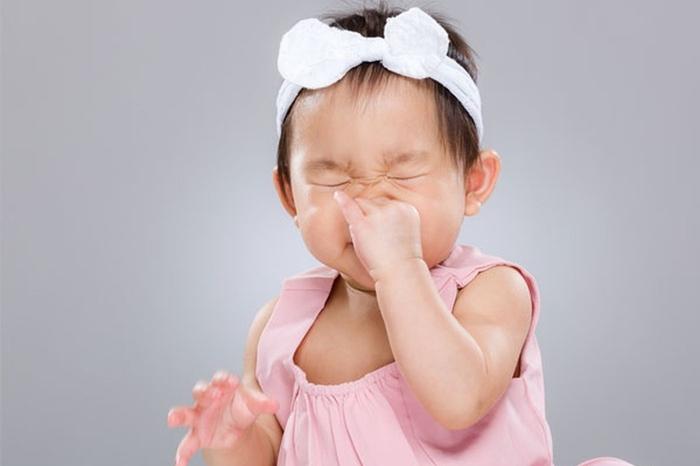 Mẹo trị sổ mũi cho trẻ hiệu quả tức thì giúp mẹ vượt qua những ngày mùa đông lạnh giá - Hình 1