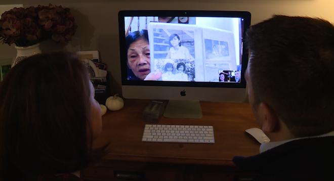 Người phụ nữ babylift tìm được mẹ Việt sau 44 năm - Hình 2