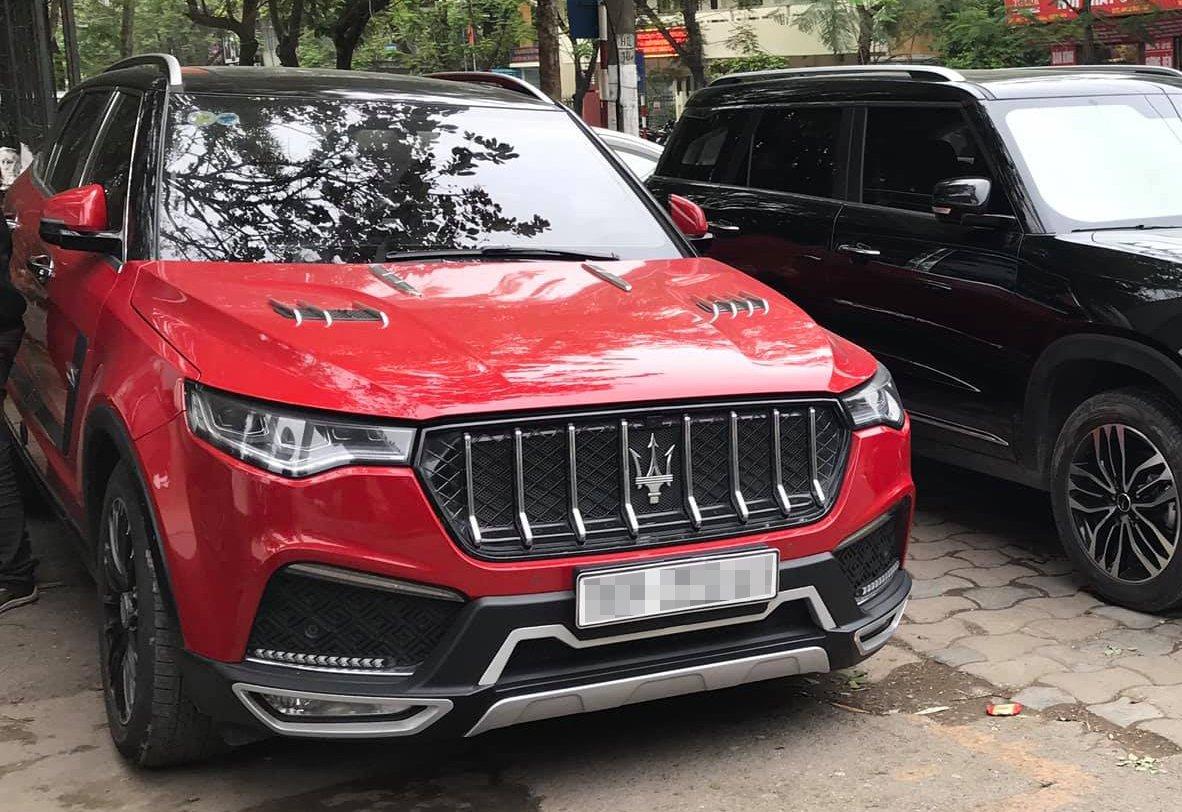 Những điểm lợi và hại khi mua một mẫu xe Trung Quốc - Hình 1