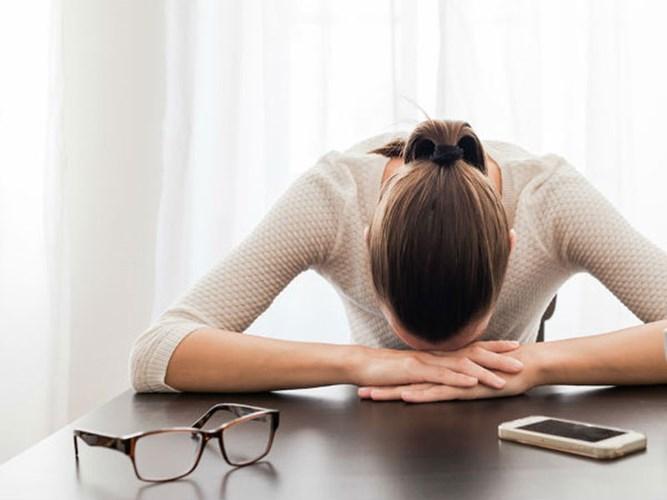Những vấn đề về sức khỏe mà phụ nữ tuổi 30 thường gặp - Hình 2