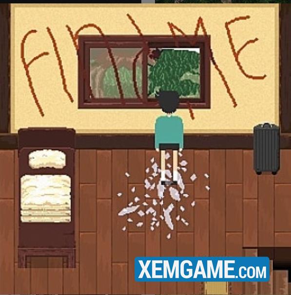 The Room of 2 Monsters - game giải đố do người Việt phát triển - Hình 1