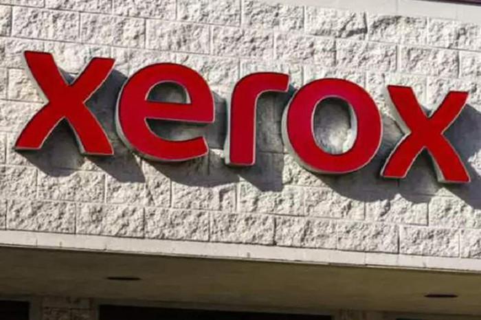 Xerox dự định mua lại HP dù giá trị chỉ bằng 1/3 đối thủ - Hình 1