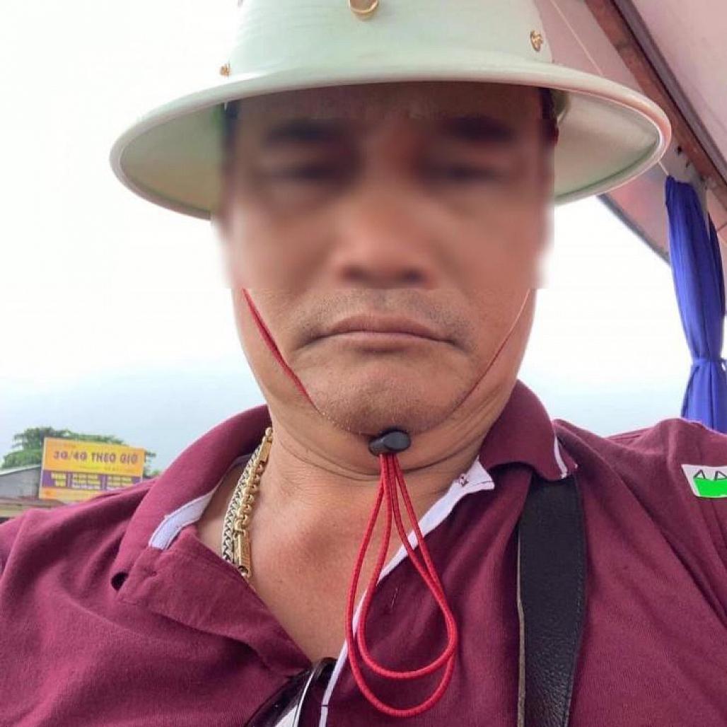 Chân dung cô gái Việt kiều thuê giang hồ chém Quân 'xa lộ'  - Hình 4