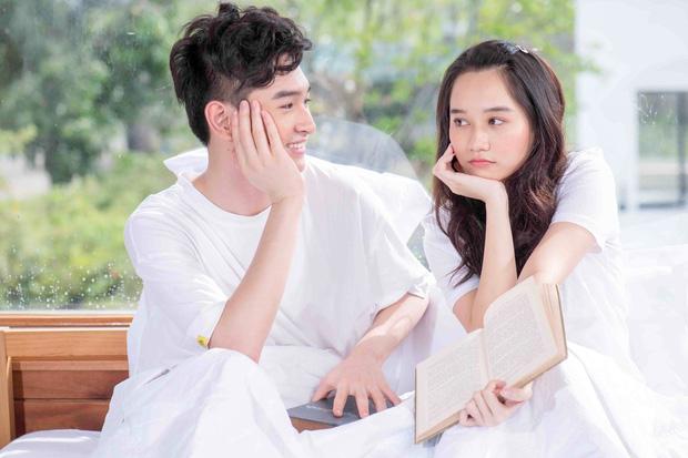 Con nuôi Minh Nhí gây hoạ với hot girl Mắt Biếc vì tưởng bạn gái là gấu bông trong trailer Ngốc Ơi Tuổi 17? - Hình 2