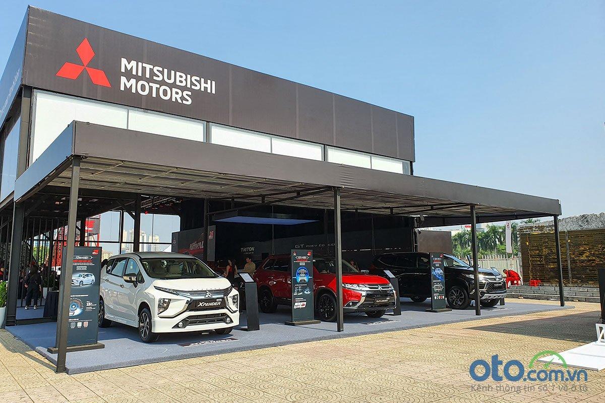 Sự kiện Mitsubishi Festival 2019 đang diễn ra tại Hà Nội có đáng để đến trải nghiệm? - Hình 2