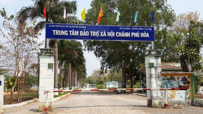 Điều tra hành vi chiếm dụng đất của cựu cán bộ thuộc Sở LĐ-TB&XH TP.HCM - Hình 1