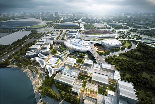 Dự án căn hộ 500 triệu USD tại Tp.HCM bất ngờ động thổ xây dựng sau một thập kỷ được cấp phép - Hình 2