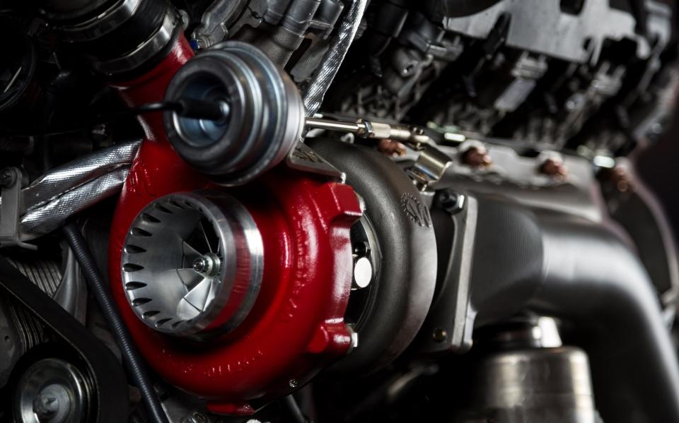 Dùng động cơ tăng áp trên ô tô tuyệt đối tránh những sai lầm này - Hình 1