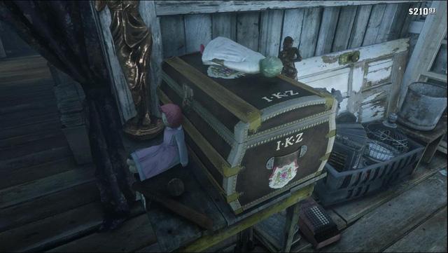 Game thủ bất ngờ tìm thấy nhân vật mất tích 15 năm bên trong tệp tin của Red Dead Redemption 2 PC - Hình 2