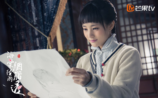 Hải đường kinh vũ yên chi thấu: Siêu xe mà Đặng Luân dùng để chở người yêu bất ngờ gây sốt trên Weibo - Hình 2