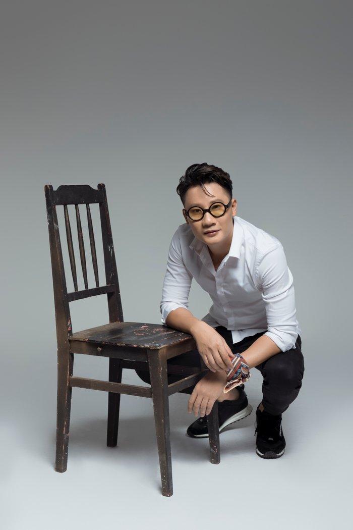 Hoàng Bách sẽ tái hợp nhóm nhạc đời đầu AC&M trong dự án comeback? - Hình 2