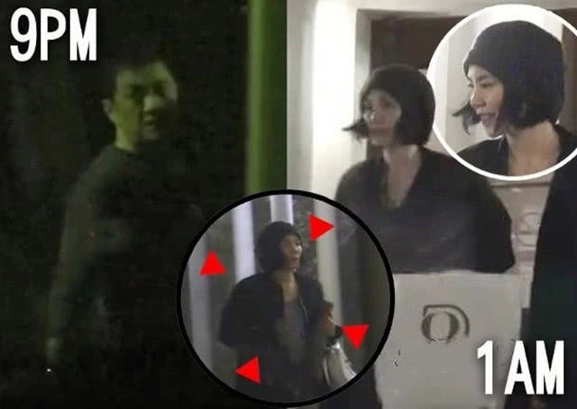 Không phải Trương Bá Chi, Tạ Đình Phong chính thức chia tay Vương Phi vì ngã vào lưới tình với 1 người mẫu? - Hình 2