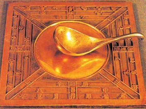 Kiệt tác kỹ thuật của vương triều nhà Hán - Hình 1