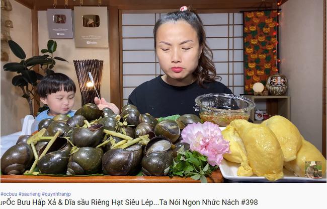 Làm vlog ở Nhật Bản, ai ngờ Quỳnh Trần JP còn bê nguyên cả khối món ăn Việt sang để thể hiện - Hình 2