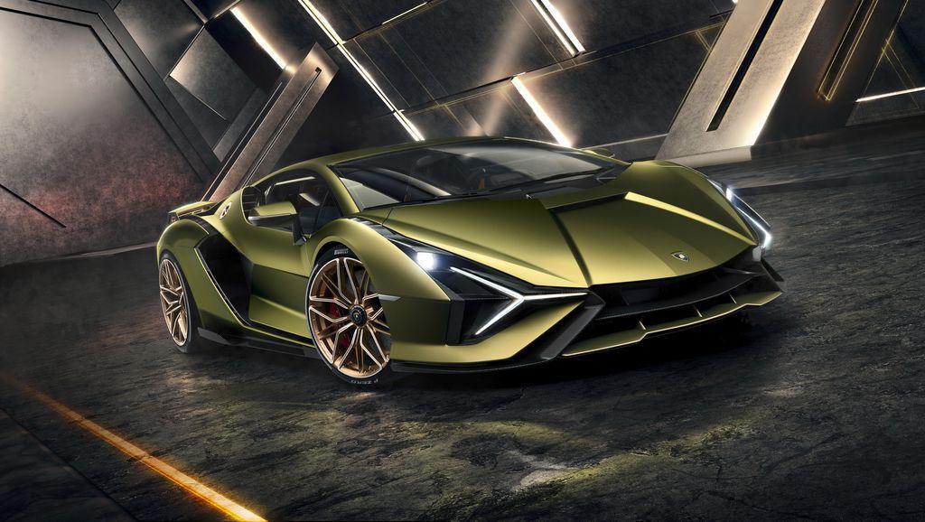 Lamborghini và MIT hoàn thành bằng sáng chế về công nghệ siêu tụ điện mới - Bước ngoặt cho ngành xe điện toàn cầu? - Hình 1